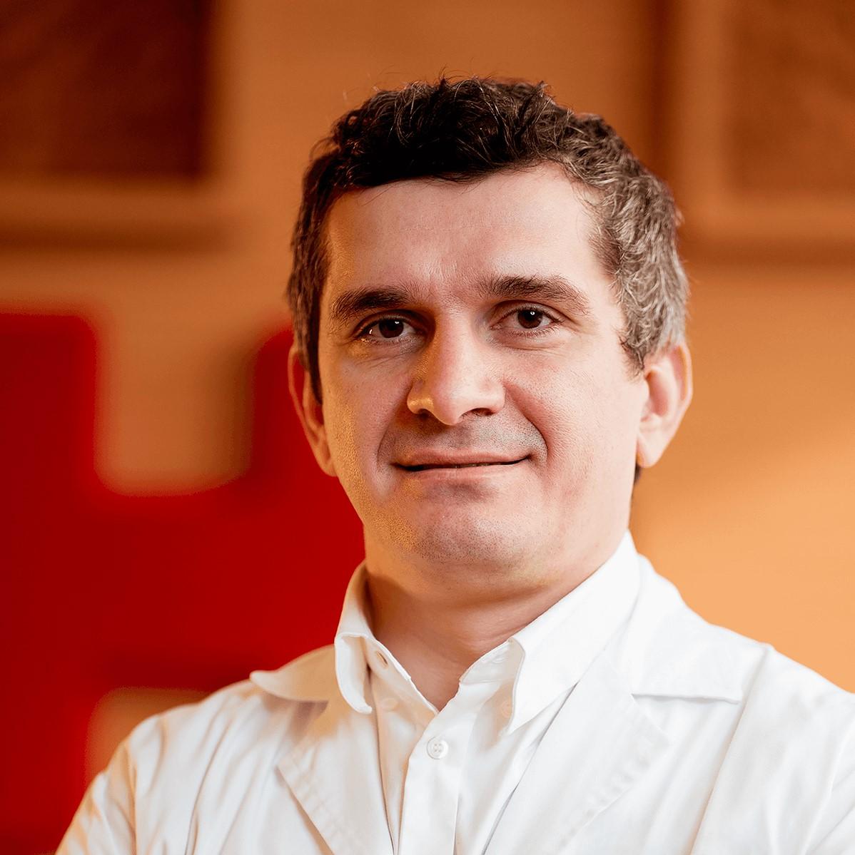 Ionuț Gobej MD