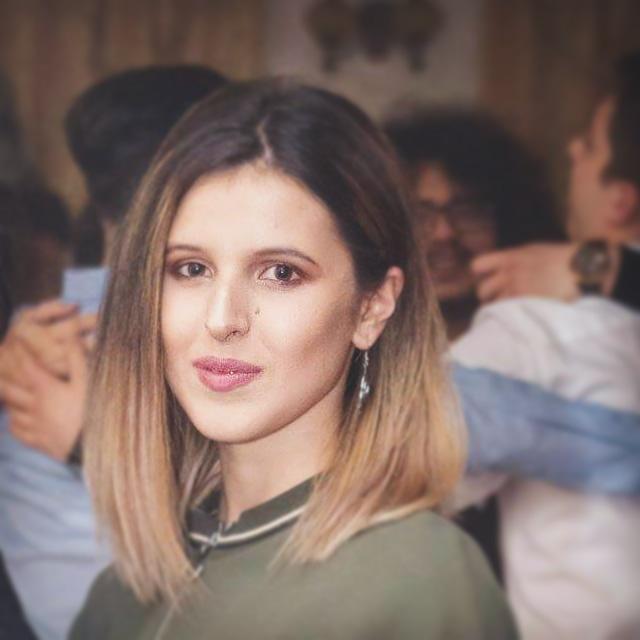 Laura Grigoraş