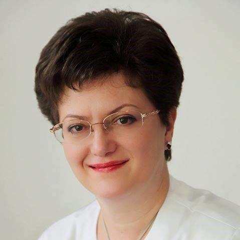 Luminița Teodorescu MD