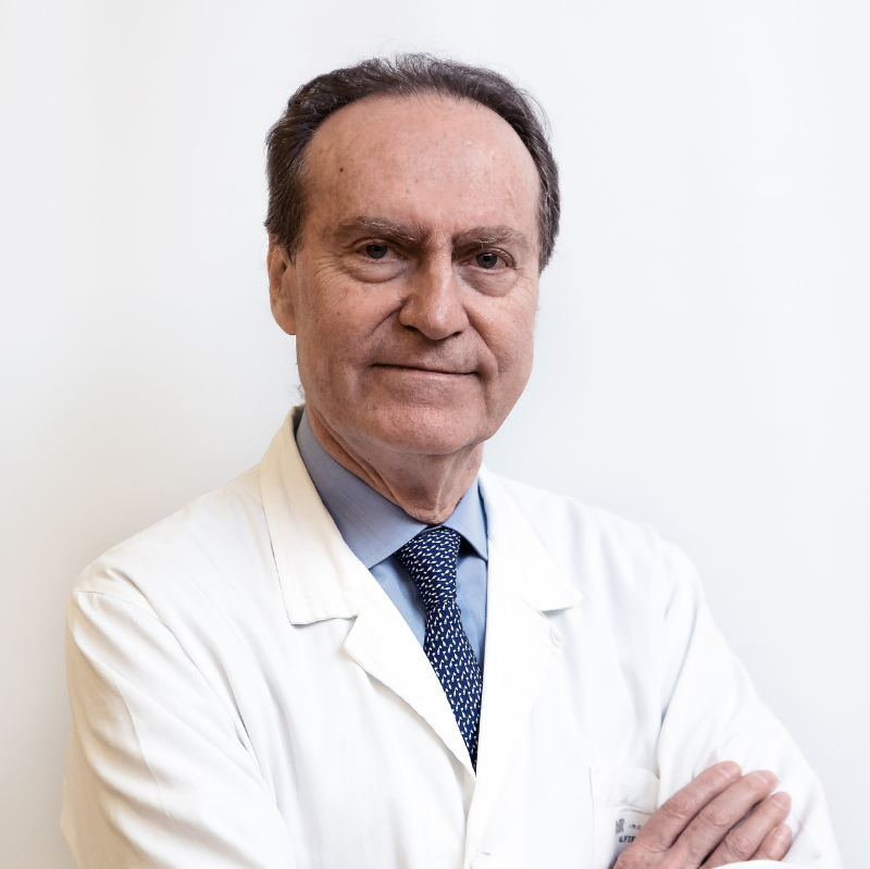 Ottavio Alfieri, MD, PhD
