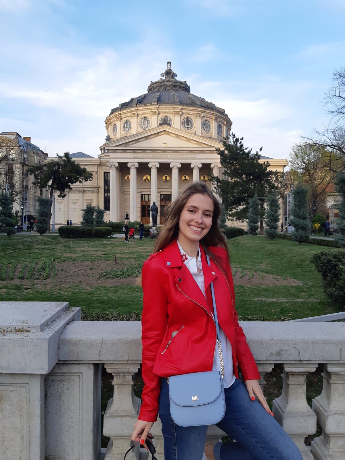 Adriana Negoiță