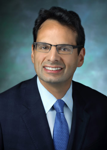 David J. Hackam, MD, PhD - Pediatric Surgery