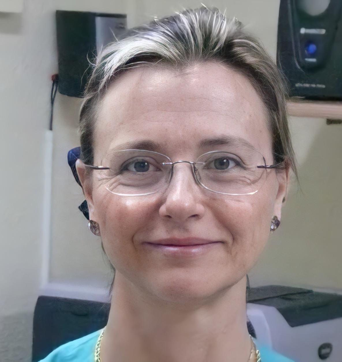 Nuria Novoa, MD, PhD - Thoracic Surgery
