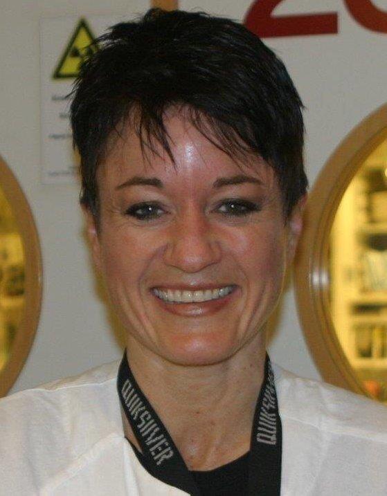 Tina Gaarder, MD, PhD - Trauma Surgery