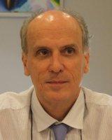 Henri Steyaert, MD, PhD
