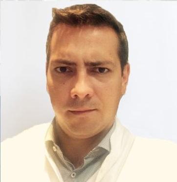 Octavian Munteanu MD, PhD