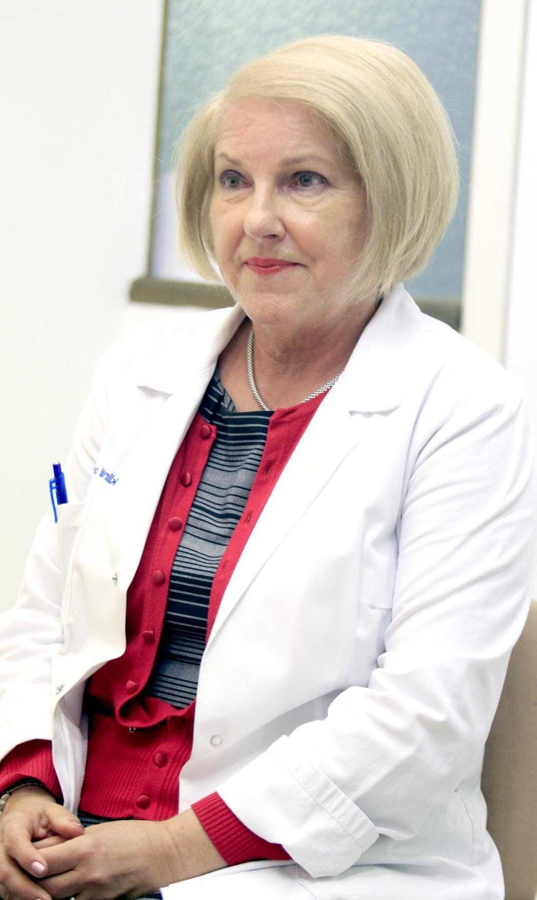 Brigita Drnovsek-Olup, MD, PhD - Ophthalmology