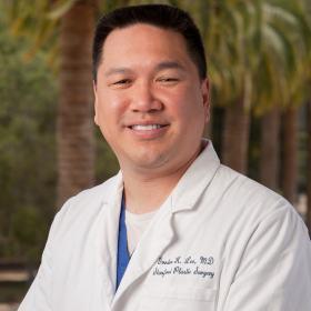 Gordon Lee, MD - Plastics & Reconstructive Microsurgery