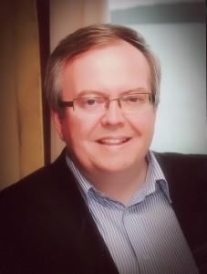Paul R.V. Johnson, MD, PhD