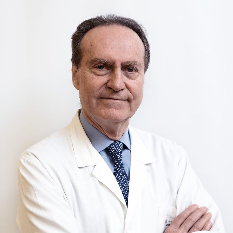 Ottavio Alfieri, MD, PhD