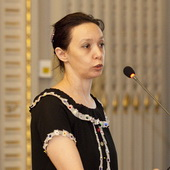 Simona Dima MD, PhD