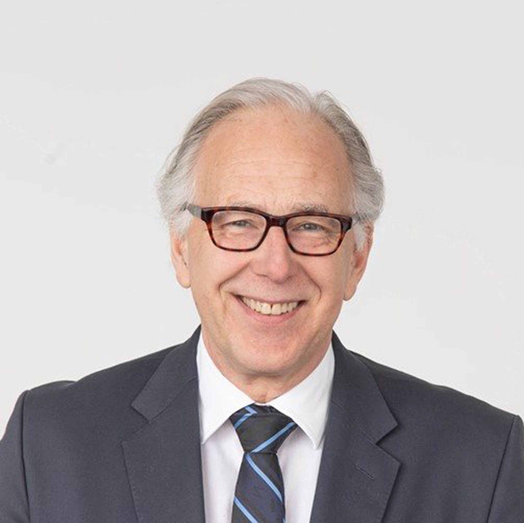 Ferdinand Waldenberger, MD, PhD